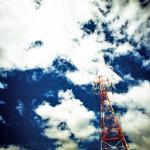 鉄塔の魅力