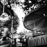 さよなら『上野こども遊園地』