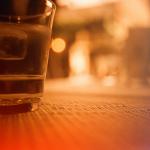 お洒落カフェより純喫茶、料理よりも水。