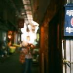 【延期】期限切れフィルムで撮るレトロ商店街と路面電車WS