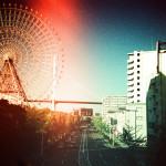 いざ横浜へ!