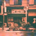『レッドスケールor光漏れフィルム制作WS』の写真