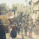 【東京WS】続・ノスタルジックが止まらない〜谷中三日目