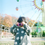 娘とカメラと観覧車