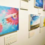 NU茶屋町『ART PICNIC』にて、 ヘアゴム作り&ぬり絵ワークショップやります