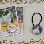 「猫とビートルズ」特製グッズを購入者全員にプレゼント!