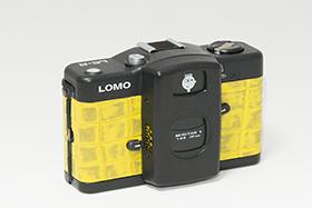 LC-A黄色